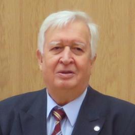 Борис Иванович ЛЕОНОВ