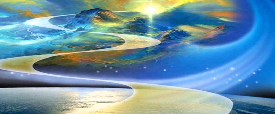 25.08.2018 Вебинар «Основы духовного пути человека»